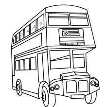 autobus londinense