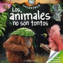 Libro : Los animales no son tontos