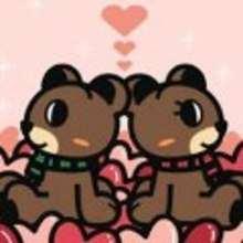Manualidad infantil : Amor Kawaii