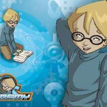 Fondo Codigo Lyoko 3 - Dibujar Dibujos - Dibujos para DESCARGAR - FONDOS GRATIS - Fondos de pantalla CODIGO LYOKO