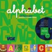Libro : Alphabet (V.inglés)