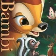 Juegos de BAMBI