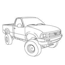 Valvetrain Diagram Labeled as well How To Draw A Chevrolet Camaro besides S10 Rocker Panel Replacement additionally S10 Truck Coloring Sketch Templates further Nissan Navara. on s10 outline
