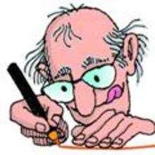 Caricatura de Quino - Dibujar Dibujos - Dibujos para VER - Dibujos MAFALDA