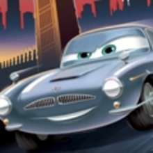 0-3 años, Dibujos Disney CARS 2