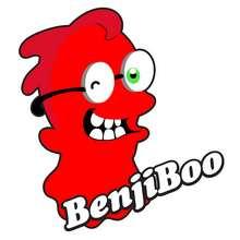 Dibujo de BENJIBOO - Dibujar Dibujos - Dibujos para VER - Dibujos BOOMONSTER