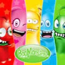 BOOMONSTERS para colorear - Dibujos para colorear PERSONAJES - Dibujos para Colorear y Pintar