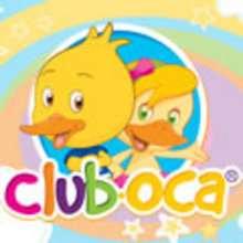CLUB OCA para colorear - Dibujos para colorear PERSONAJES - Dibujos para Colorear y Pintar
