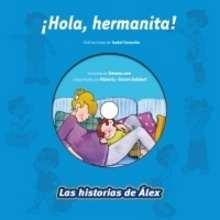 Libro : ¡Hola, hermanita!