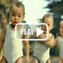Videos de bebes bailarines - Videos infantiles gratis - Videos chistosos