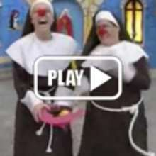 Video las monjas del Santo Convento - Videos infantiles gratis - Videos chistosos