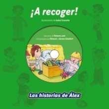 Libro : ¡A recoger!