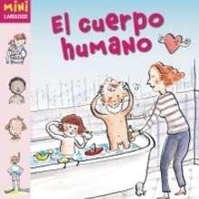 Libro : El cuerpo humano