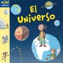 Libro : El Universo - Vox