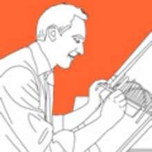Dibujos de ARQUITECTO para colorear - Dibujos para colorear PROFESIONES Y OFICIOS - Dibujos para Colorear y Pintar