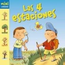 Libro : Las 4 estaciones