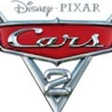 Rayo McQueen, CARS 2 la nueva película de Disney Pixar en cines el 6 de junio de 2011