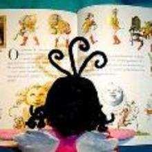 El Viaje - Lecturas Infantiles - Cuentos infantiles - Cuentos de Hadas