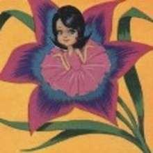 Pulgarcita - Lecturas Infantiles - Cuentos infantiles - Cuentos clásicos - Los cuentos de Andersen