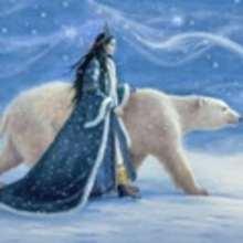 La Reina de las nieves - Lecturas Infantiles - Cuentos infantiles - Cuentos clásicos - Los cuentos de Andersen