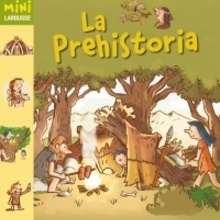 Libro : La Prehistoria