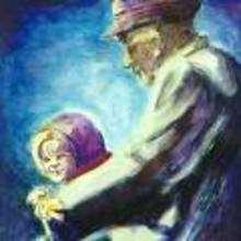 El abuelo y el nieto - Lecturas Infantiles - Cuentos infantiles - Cuentos clásicos - Los cuentos de Grimm