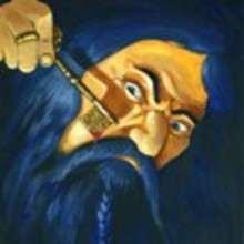 Cuento : Barba Azul