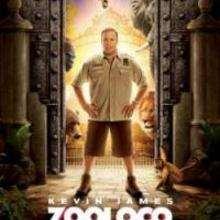 animales salvajes, ZOOLOCO la película más divertida de este verano