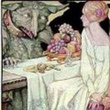 Los cuentos de Madame de Beaumont