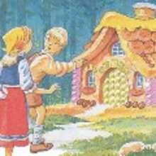 Cuento : Hansel y Gretel