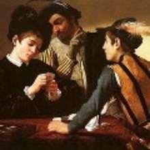 Cuento : El ladrón fullero y su maestro