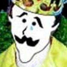 Cuento : El rey Pico de Tordo