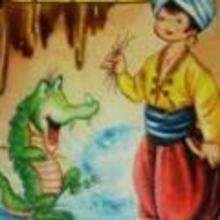 El rey de la montaña de oro - Lecturas Infantiles - Cuentos infantiles - Cuentos clásicos - Los cuentos de Grimm