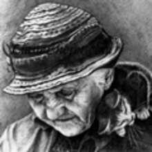 Abuelita - Lecturas Infantiles - Cuentos infantiles - Cuentos clásicos - Los cuentos de Andersen