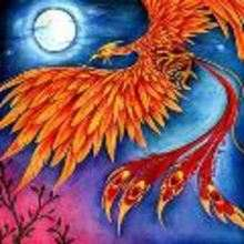 El ave Fenix