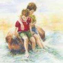 Dos hermanos - Lecturas Infantiles - Cuentos infantiles - Cuentos clásicos - Los cuentos de Andersen