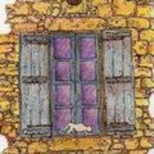 Desde una ventana de Vartou