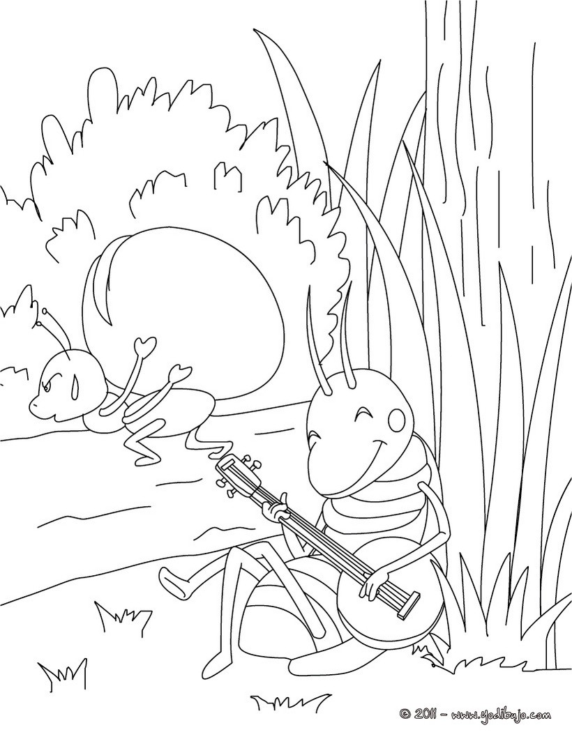 social story coloring pages - photo#36