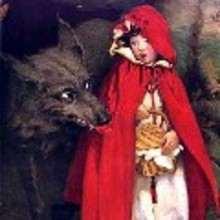 Cuento : Caperucita Roja
