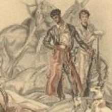 Los 12 Cazadores - Lecturas Infantiles - Cuentos infantiles - Cuentos clásicos - Los cuentos de Grimm
