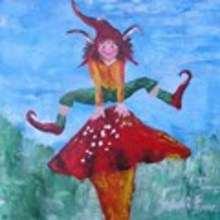 El compañero de viaje - Lecturas Infantiles - Cuentos infantiles - Cuentos clásicos - Los cuentos de Andersen