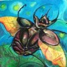El Escarabajo - Lecturas Infantiles - Cuentos infantiles - Cuentos clásicos - Los cuentos de Andersen