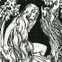 La Hija de la Virgen Maria - Lecturas Infantiles - Cuentos infantiles - Cuentos clásicos - Los cuentos de Grimm