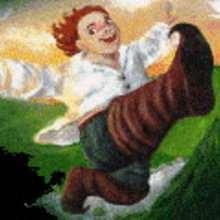 El Pulgarcito - Lecturas Infantiles - Cuentos infantiles - Cuentos clásicos - Los cuentos de Charles Perrault