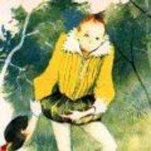 Riquete, él del copete - Lecturas Infantiles - Cuentos infantiles - Cuentos clásicos - Los cuentos de Charles Perrault