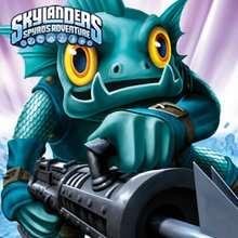 Puzzle en línea : Puzzle GILL GRUNT de Skylanders