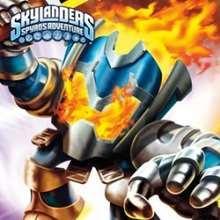 Rompecabezas de IGNITOR Skylanders - Juegos divertidos - ROMPECABEZAS INFANTILES - Rompecabezas SKYLANDERS Spyro's Adventure
