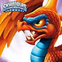 Puzzle en línea : Puzzle SUNBURN de Skylanders