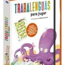 Trabalenguas - Lecturas Infantiles - Libros infantiles : LAROUSSE Y VOX