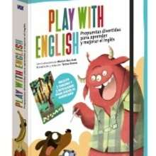 Play with english - Lecturas Infantiles - Libros infantiles : LAROUSSE Y VOX